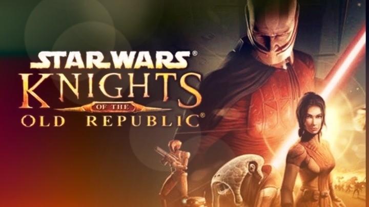starwars knights old republic - Telefonlarınızdan Oynayabileceğiniz En iyi 10 Oyun