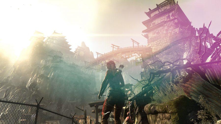 tomb raider steamde ücretsiz oldu - Tomb Raider Serisi 2 Oyun Steam'de Ücretsiz Oldu