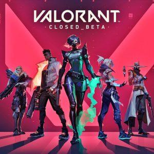 valorant kapalı beta tarihi açıklandı 300x300 - Riot Games, Valorant'ın Kapalı Beta Tarihini Açıkladı !