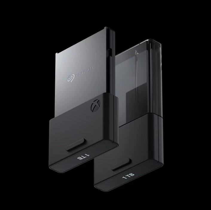 x box series depolama birimi - Microsoft Xbox Series X Teknik Özelliklerini Duyurdu
