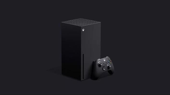 xbox series x'in tasarımı nasıl