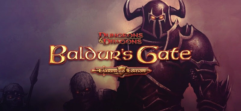 Baldurs Gate Enhanced Edition co op - En iyi Co-op oyunlar