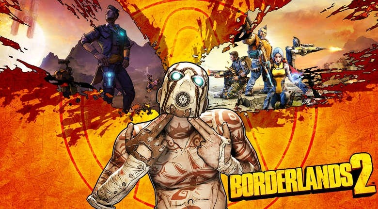 Borderlands 2 co op oyun list - En iyi Co-op oyunlar