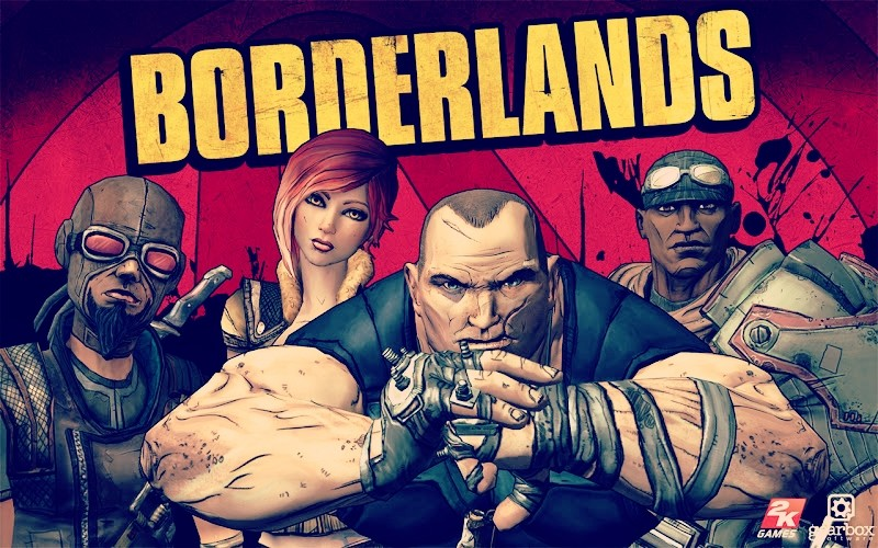 Borderlands co op games list - En iyi Co-op oyunlar