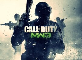 Call of Duty Modern Warfare 3 sistem gereksinimleri