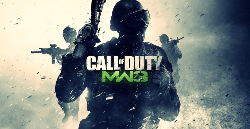 Call of Duty Modern Warfare 3 sistem gereksinimleri