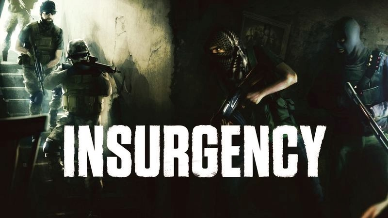 Insurgency best cop op games list - En iyi Co-op oyunlar