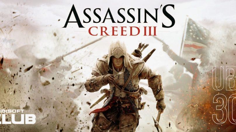 Assassins Creed 3 Sistem Gereksinimleri
