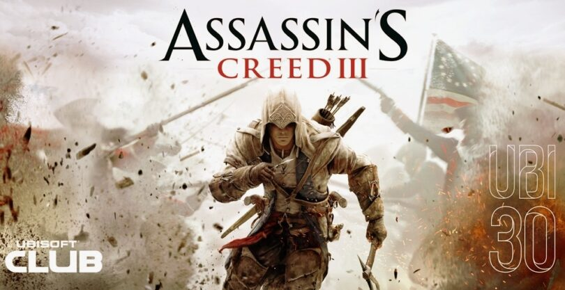 assassins creed 3 sistem gereksinimleri