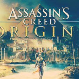 Assassins Creed Origins Sistem Gereksinimleri