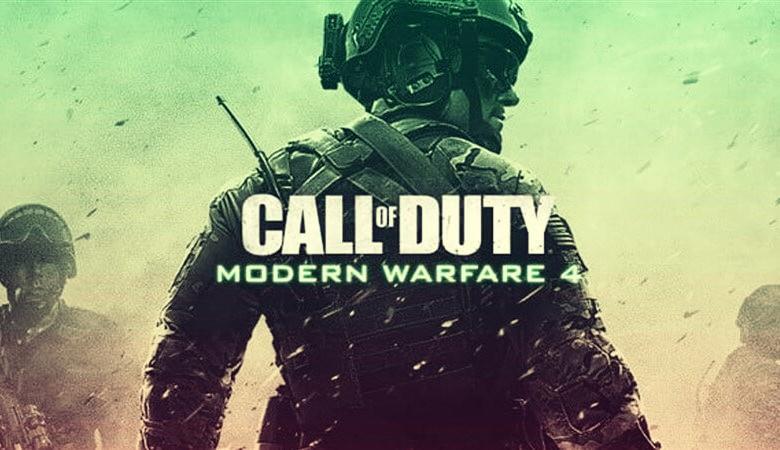 Call of Duty 4 Sistem Gereksinimleri