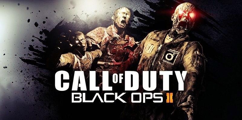 Call of Duty Black Ops 2 Sistem Gereksinimleri