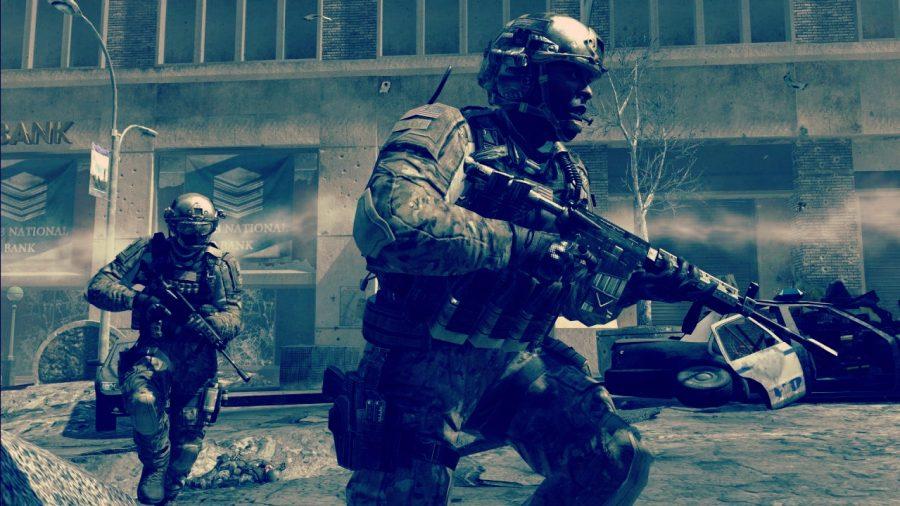 call of duty modern warfare 3 sızdırıldı - Call of Duty Modern Warfare 3 Sistem Gereksinimleri