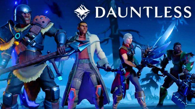 Dauntless Sistem Gereksinimleri