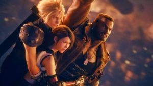 final fantasy remake 300x169 - 6 - 12 Nisan 2020 Tarih Aralığında Çıkacak Yeni Oyunlar
