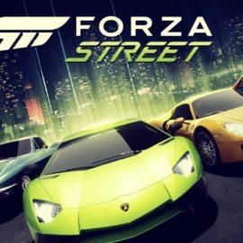 Forza Street Android ve iOS Platformlarına Geliyor