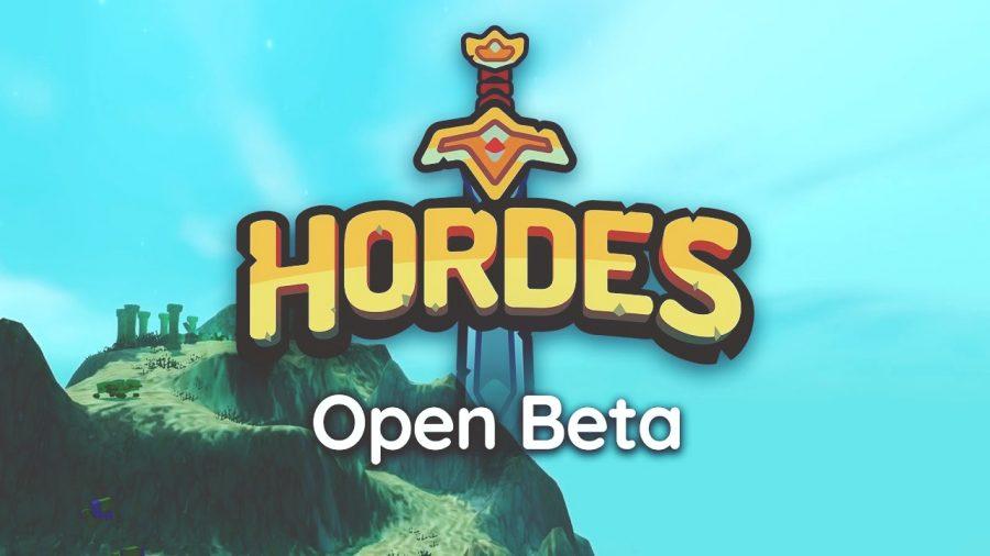 hordes.io  - Web Tabanlı Oyunlar, Web Tabanlı Oyunlar Listesi