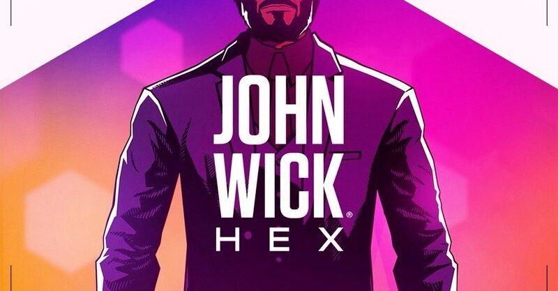 john wick hex playstation 4