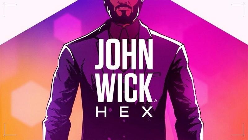 John Wick Hex PlayStation 4 için Çıkış Sağlayacak