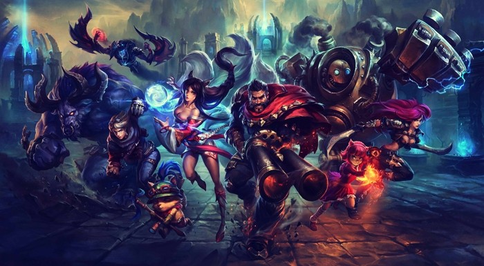 league of legends dereceli mevsimin sonu - League of Legends 10.9 Yama Notları
