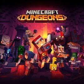 Minecraft Dungeons Ön Siparişe Açıldı, Çıkış Tarihi Ertelendi!