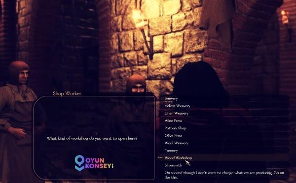 mount blade 2 bannerlord dükkanlar - Mount & Blade 2 Bannerlord Taktikleri