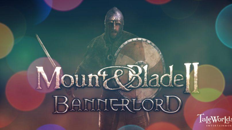 Mount & Blade 2 Bannerlord Taktikleri