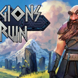 Steam Fiyatı 30 TL Olan Regions of Ruin, Ücretsiz Oldu !