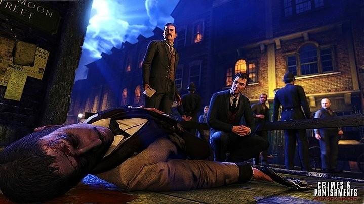 sherlock holmes ücretsiz oldu - Sherlock Holmes: Crimes & Punishments, Haftaya Ücretsiz Olacak