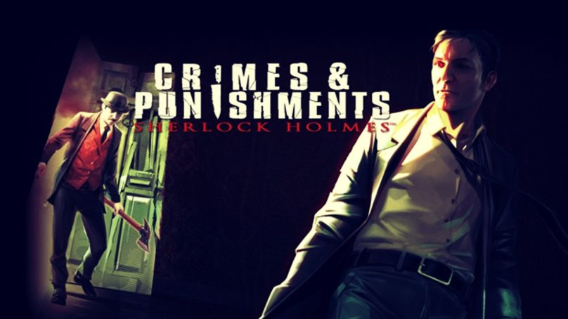 Sherlock Holmes: Crimes & Punishments, Haftaya Ücretsiz Olacak