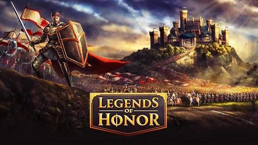 tarayıcı strateji oyunları legends of honor - Web Tabanlı Oyunlar, Web Tabanlı Oyunlar Listesi