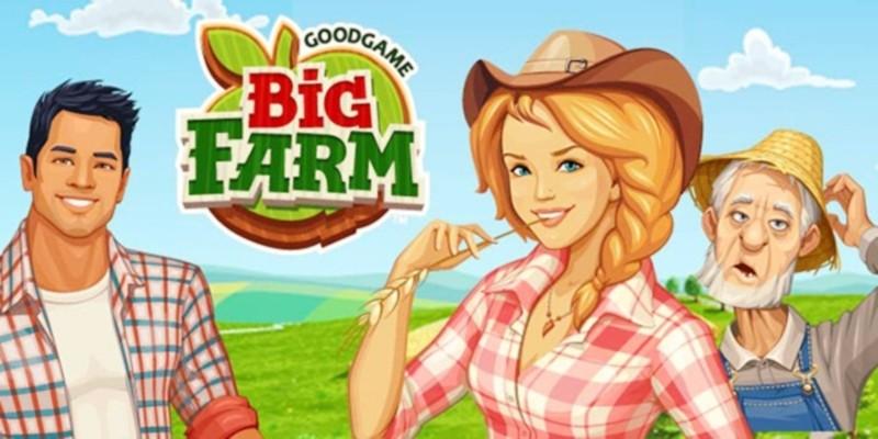 tarayıcı tabanlı oyunlar big farm - Web Tabanlı Oyunlar, Web Tabanlı Oyunlar Listesi