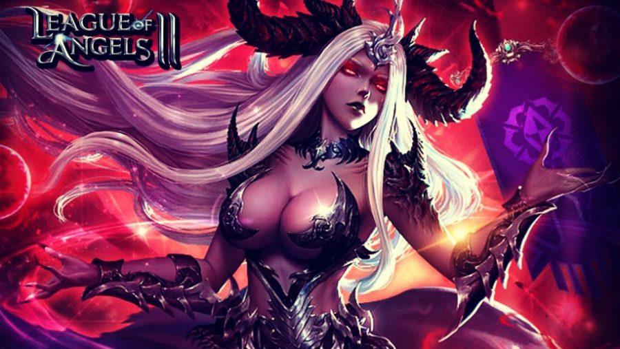 tarayıcı tabanlı oyunlar league of angels 2 - Web Tabanlı Oyunlar, Web Tabanlı Oyunlar Listesi