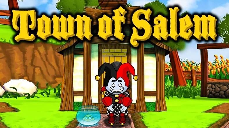 tarayıcı tabanlı oyunlar town of salem - Web Tabanlı Oyunlar, Web Tabanlı Oyunlar Listesi
