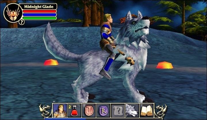 web tabanlı oyunlar sherwood dungeon - Web Tabanlı Oyunlar, Web Tabanlı Oyunlar Listesi