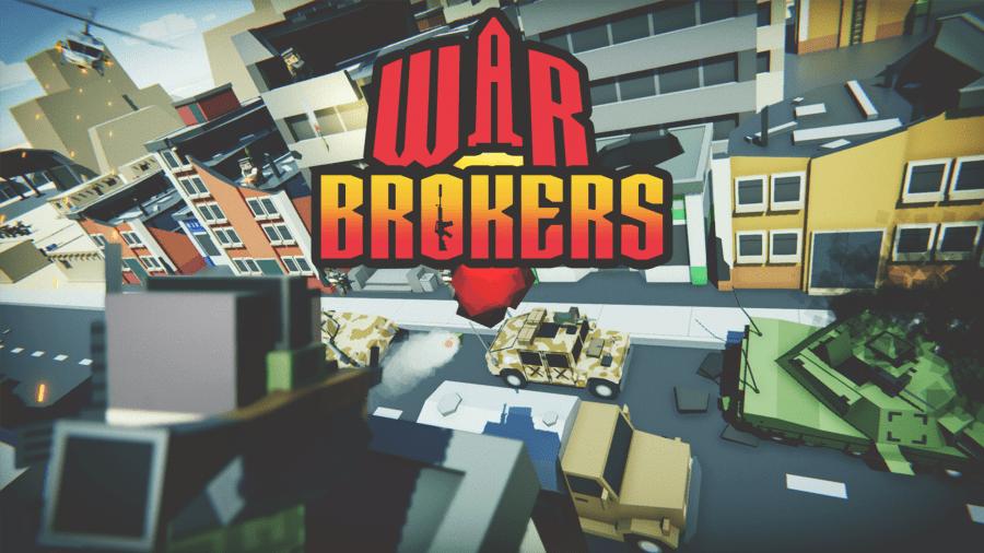 web tabanlı oyunlar war brokers - Web Tabanlı Oyunlar, Web Tabanlı Oyunlar Listesi