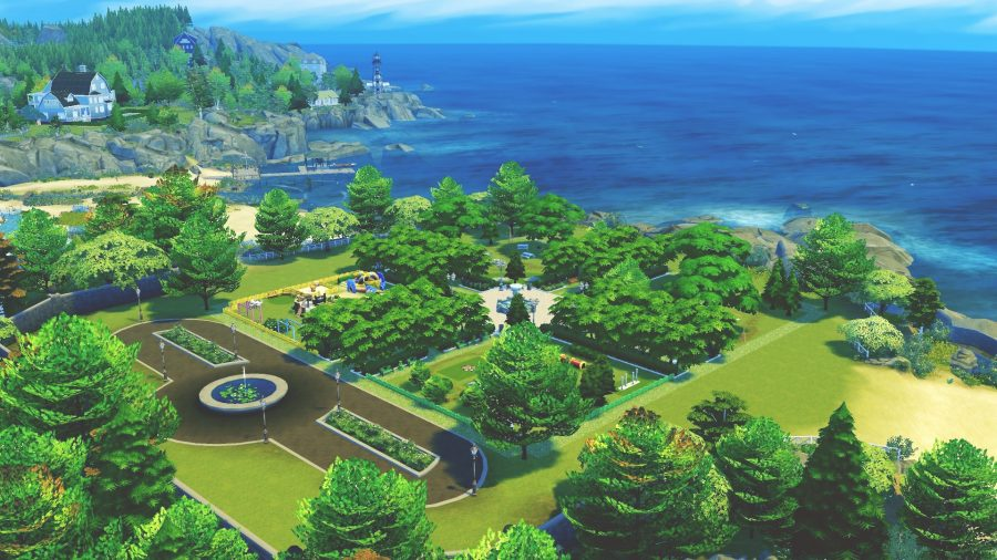 evreci yaşam stili sims 4 - The Sims 4: Eco Lifestyle Expansion Pack, 5 Haziranda Yayınlanacak