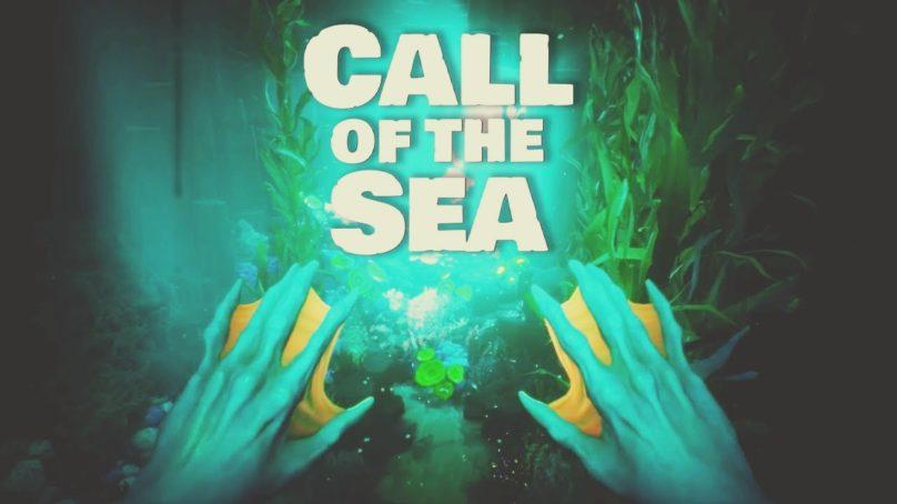 Call of the Sea'ya ait İlk Fragman Yayınlandı
