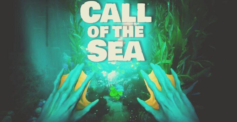 Call of the Sea'ya ait ilk fragman yayınlandı