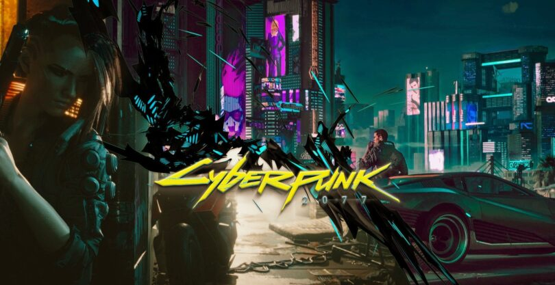 Cyberpunk 2077 özel etkinlik duyuruldu