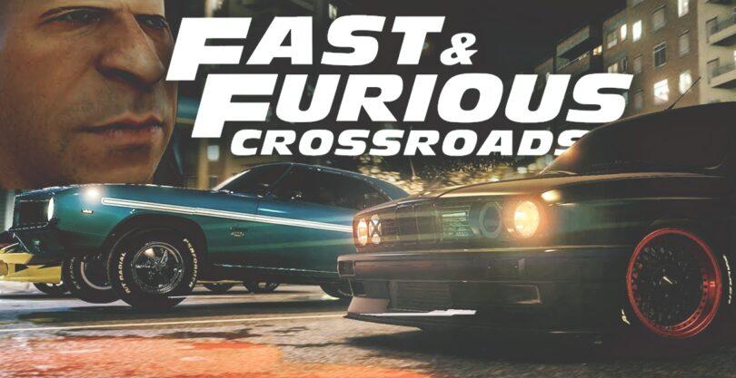 Fast and Furious Crossroads'un Çıkış Tarihi