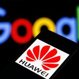 Huawei P Smart 2020 Google Servislerine Yer Verecek