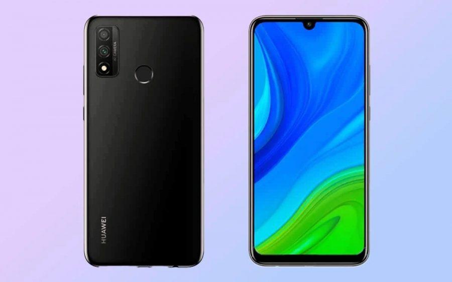 Huawei Smart P 2020 renk seçenekleri - Huawei P Smart 2020 Google Servislerine Yer Verecek