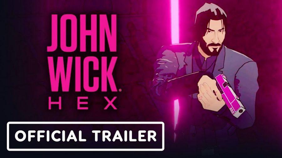 John Wick Hex - Mayıs Ayında Çıkacak Oyunlar Listesi