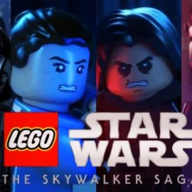 LEGO Star Wars: Skywalker Saga'nın Çıkış Tarihi Açıklandı