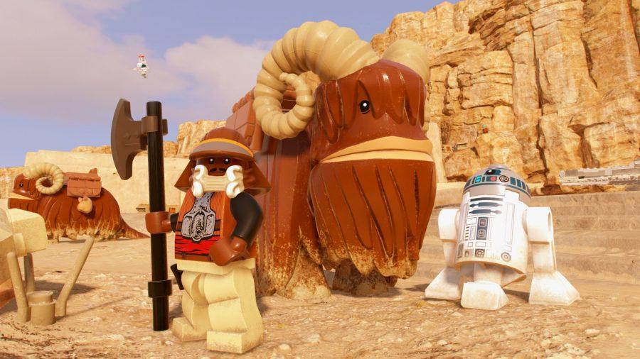LEGO Star Wars Skywalker Saga ne zaman çıkacak - LEGO Star Wars: Skywalker Saga'nın Çıkış Tarihi Açıklandı