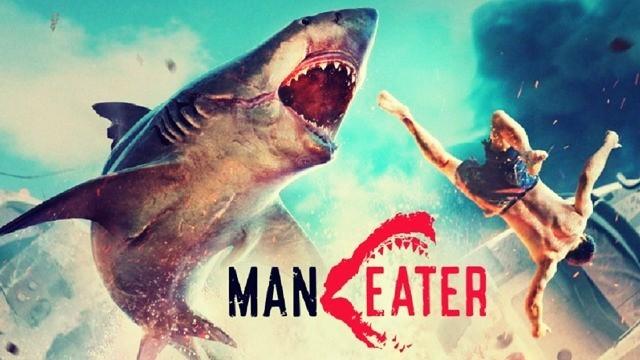 Maneater - Mayıs Ayında Çıkacak Oyunlar Listesi