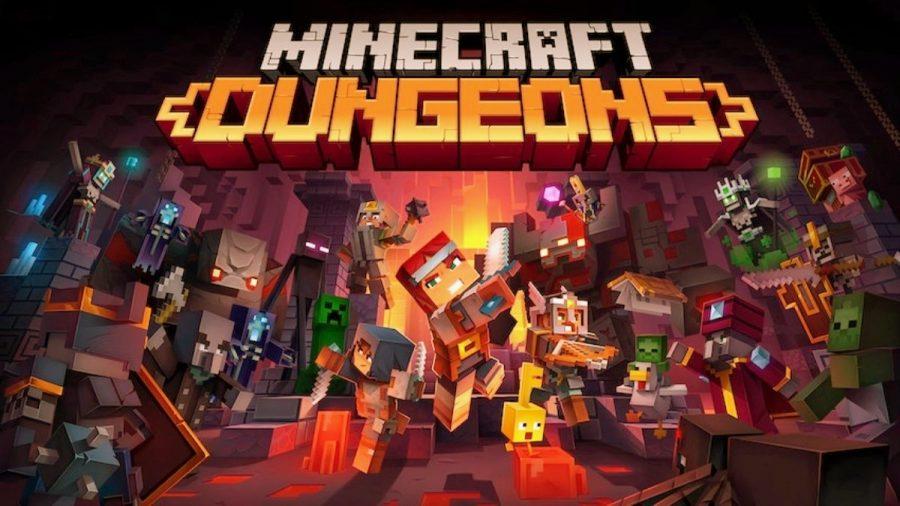 Minecraft Dungeons - Mayıs Ayında Çıkacak Oyunlar Listesi