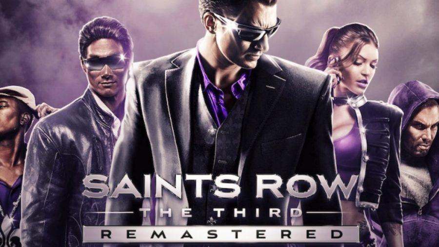 Saints Row The Third Remastered - Mayıs Ayında Çıkacak Oyunlar Listesi