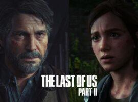 The Last of Us Part II gelişim süreci tamamlandı
